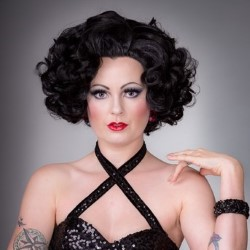 Lili la Scala: Another F*cking Variety Show.