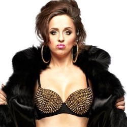Luisa Omielan: Am I Right Ladies?!. Luisa Omielan.