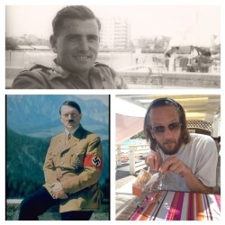 Luke Toulson: Grandpa, Hitler and Me.