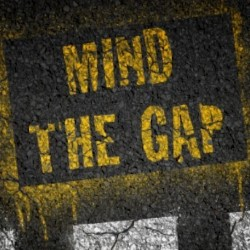 Mind the Gap.