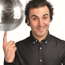 Patrick Monahan - The Disco Years. Patrick Monahan.
