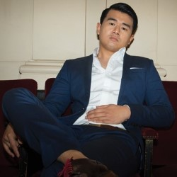 Ronny Chieng: Chieng Reaction. Ronny Chieng.