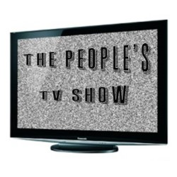 The People's TV Show.