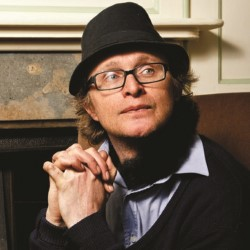 Simon Munnery: And Nothing But. Simon Munnery.