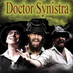 The Sinister Tales of Doctor Synistra.