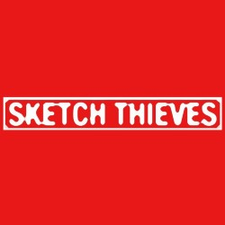 Sketch Thieves.
