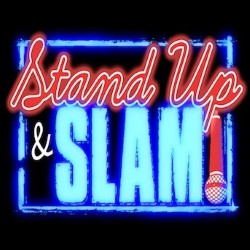 Stand Up & Slam! - Free.