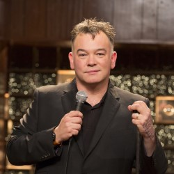 Stewart Lee: A Room With a Stew. Stewart Lee.
