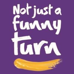 Not Just a Funny Turn. Copyright: Tiger Television.