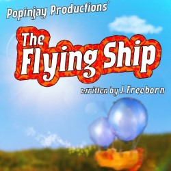 The Flying Ship.