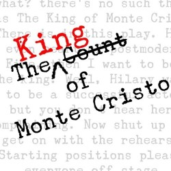 The King of Monte Cristo.