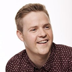 Tom Ballard - Taxis & Rainbows & Hatred. Tom Ballard.