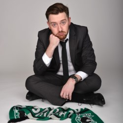 Tony Jameson: Football Manager Ruined My Life (Data Update). Tony Jameson.