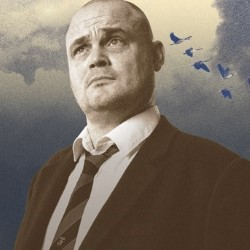 Al Murray - The Pub Landlord: Let's Go Backwards Together (Work in Progress). Al Murray.