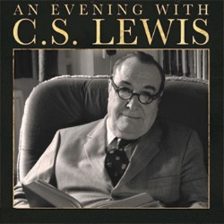 An Evening with CS Lewis.