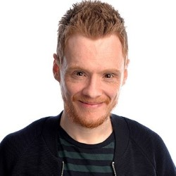 Andrew Lawrence: The Hate Speech Tour. Andrew Lawrence.