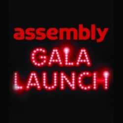 Assembly Gala Launch.