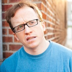 Chris Gethard: Career Suicide. Chris Gethard.