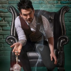 Colin Cloud: Exposé. Colin Cloud.