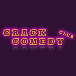 Crack Comedy Club's Pick of the Fringe.
