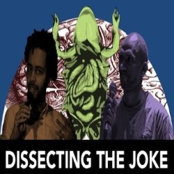 Dissecting the Joke With Matt Hutchinson and Haran X.