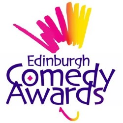 Edinburgh Comedy Awards Show.