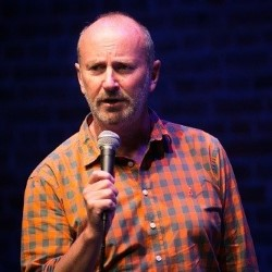 Fred MacAulay. Fred MacAulay.
