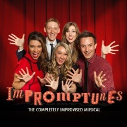 Impromptunes - The Completely Improvised Musical.