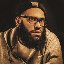 Jamali Maddix: Chickens Come Home to Roost. Jamali Maddix.