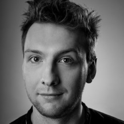 Joe Lycett: That's the Way A-Ha A-Ha, Joe Lycett. Joe Lycett.