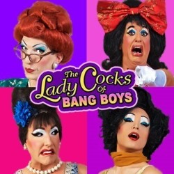 Kinsey Sicks: Lady Cocks of Bang Boys.