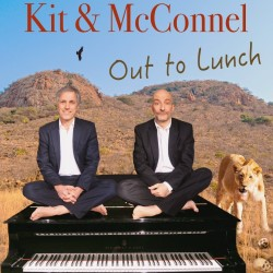 Kit Hesketh-Harvey and James McConnel: Out to Lunch.