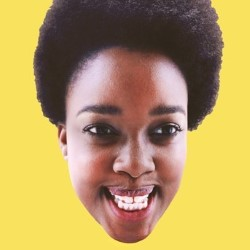 Lolly 2. Lolly Adefope.
