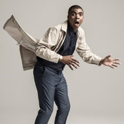Loyiso Gola: Dude, Where's My Lion?. Loyiso Gola.