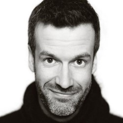 Marcus Brigstocke: Why the Long Face?. Marcus Brigstocke.
