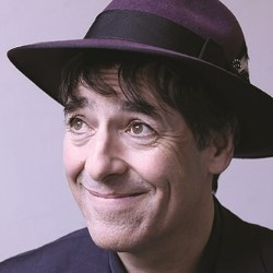 Mark Steel's in Toon. Mark Steel.