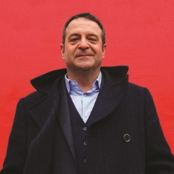 Mark Thomas: The Red Shed. Mark Thomas.