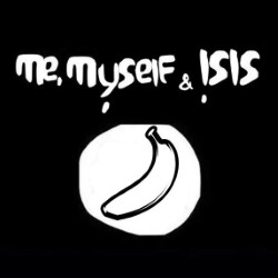 Me, Myself and ISIS - Free.