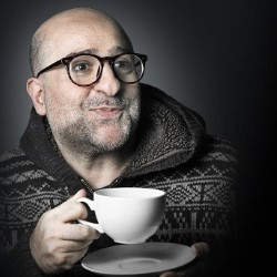 Omid Djalili: Schmuck for a Night. Omid Djalili.