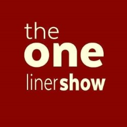 Aaaaaargh! It's the One-Liner Show - Free Show.