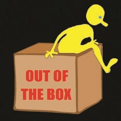 Out of the Box - Adult Comedy and Variety Show.