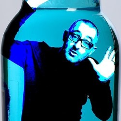 Paul McMullan: Alcopop. Paul McMullan.