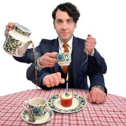 Pete Firman - TriX. Pete Firman.