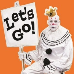 Puddles Pity Party: Let's Go!.