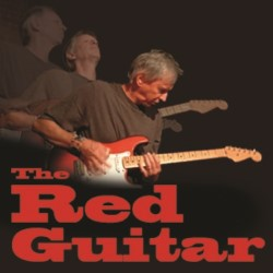 The Red Guitar.