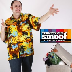 Best Of Teknicolour Smoof (With Roger Swift).