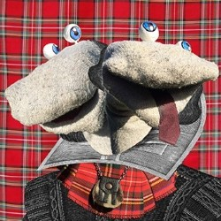 Scottish Falsetto Sock Puppets Do Shakespeare.