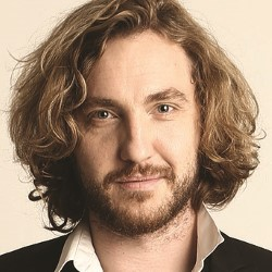 Seann Walsh: One for the Road. Seann Walsh.