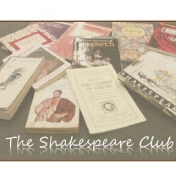 The Shakespeare Club.