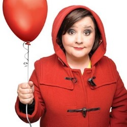 Susan Calman: The Calman Before the Storm. Susan Calman.